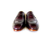 Men Luxury Handmade Loafers (Parisian) thumbnail image