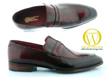 Sale On Men Classic Loafers (Parisian) thumbnail image
