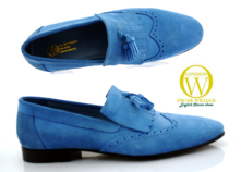 Classic Handmade Kiltie Loafers (Mr Charles ) Sale On,55% Discount thumbnail image