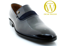 Classic Handmade Men Shoe (Charlisle Place) Sale On 50% Discount thumbnail image