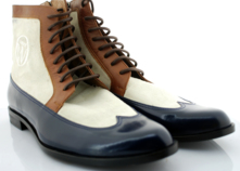 Luxury Handmade English Classic Business Boots (Manchester) thumbnail image