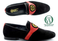Classic Dress Men Slippers (Weymouth Street) thumbnail image