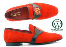 Events Classic Luxury Slippers (Weymouth Street) Sale On Now thumbnail image