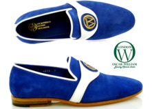 Classic Handmade Slippers (Weymouth Street) Sale On Now thumbnail image