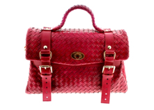 English Classic Luxury Elegant Handmade Ladies Handbags (Jamie) thumbnail image