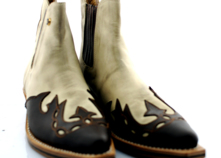 Classic Riders Unisex Handmade Cowboy Boots thumbnail image