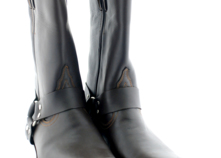 Classic Riders Handmade Luxury Cowboy Boots thumbnail image