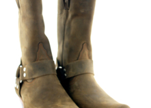Classic Rider Handmade Luxury  Cowboy Boots  thumbnail image