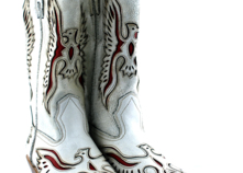 Cowboy Riders Classic Handcrafted Luxury Unisex Boots thumbnail image