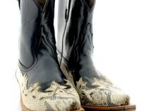 Classic Handmade Dress Luxury Mens Boots  thumbnail image