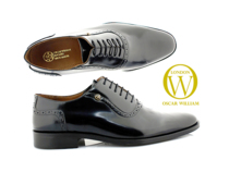 Handmade Classic Shoe (Bank Station) Classic Shoe Sale On Now thumbnail image