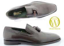 Men Classic Tassel Loafers (Covent Garden) Luxury Sale On Now 70% thumbnail image