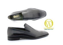 Wedding Classic Shoes Italian Calfskin Leather (Dorset Street) thumbnail image