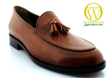 English Luxury Shoes Italian Calfskin Leather (Mayfair) thumbnail image