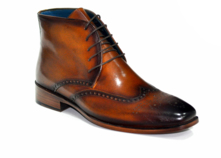 Classic Luxury Boots (Goddard) thumbnail image