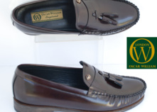 Classic Luxury British Loafers Shoe For Men (Leonel) thumbnail image
