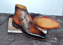 Luxury Classic Dress Boots (Mr Phillip) thumbnail image
