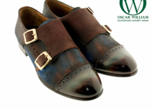 Classic Handmade Luxury Shoes (Harry) thumbnail image