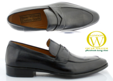 Sale On Handmade Classic Penny Loafers (Lilien Road) thumbnail image