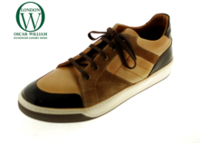 Luxury Classic Sneakers Shoes (Carl) thumbnail image