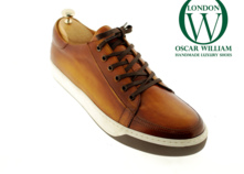 Luxury Handmade Sneakers (Elvis) thumbnail image