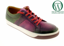 Men Classic Sneakers Luxury Shoes (Guy) thumbnail image