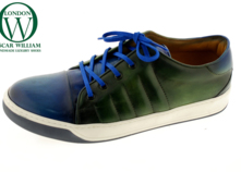 Luxury Men Classic Sneakers Shoes (Howard) thumbnail image