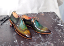 Classic Handmade Luxury Shoe (Ryan) Private Label Makers thumbnail image