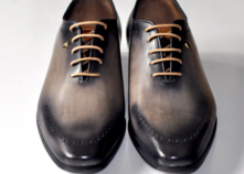 Handmade Luxury Classic Shoe (Stanley) Made To Order Footwear Manufacturer thumbnail image