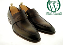Luxury Classic Footwear (Theo) thumbnail image