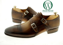 Classic Men Handmade Shoe (Toby) Private Label Shoes Manufacturer thumbnail image