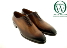 Handmade Luxury Classic Shoe (William) thumbnail image