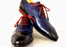 Handmade English Classic Shoes (Kensington) thumbnail image