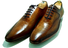 Handmade Luxury Shoes (Valentin) thumbnail image