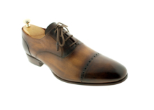 Men Luxury Handmade Shoe (Alfie) thumbnail image