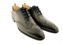 Classic Handcrafted Shoe (Archie) Private Label Makers thumbnail image