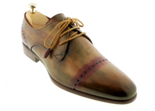 Classic Handmade Shoe ( Freddie ) Luxury Private Label thumbnail image