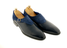Classic Handcrafted Shoes ( Harrison ) Mens Luxury Private Label thumbnail image