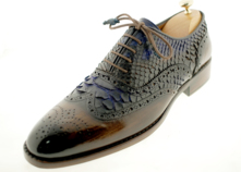 Handmade Luxury Event Shoe ( Mason ) thumbnail image