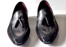 Handmade Luxury Shoes (Montmartre) thumbnail image
