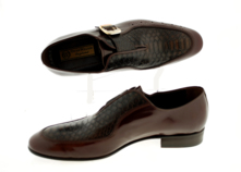 Luxury Shoes (Prince Street) Monk Straps thumbnail image