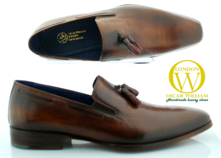 Big Sale On Handmade Men Loafers (Piccadilly) thumbnail image